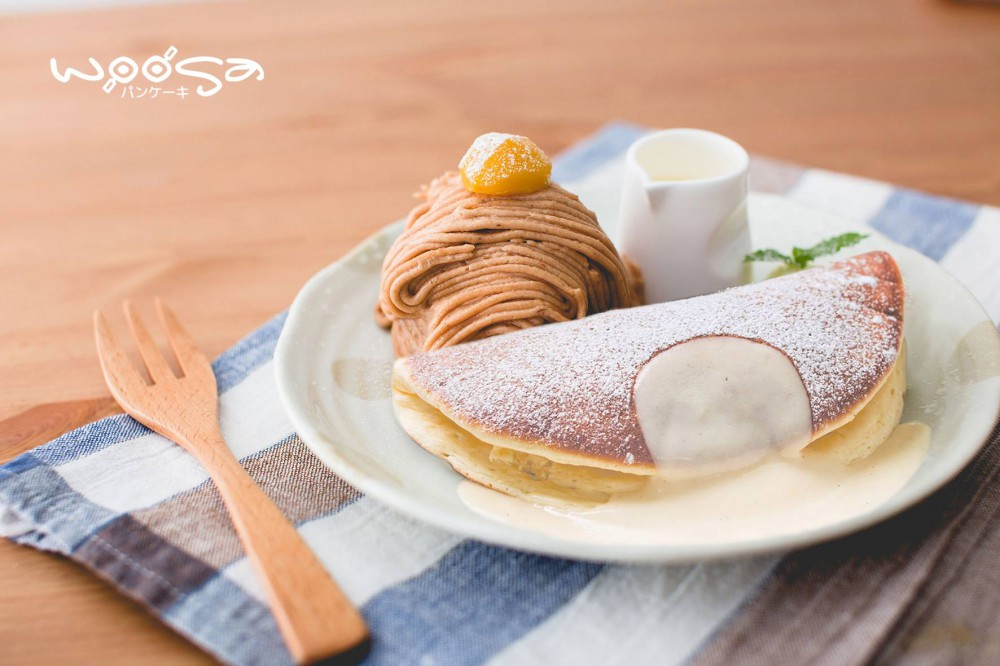 woosa.pancake