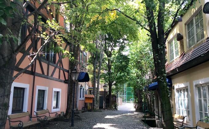 Photo from Princess Garten