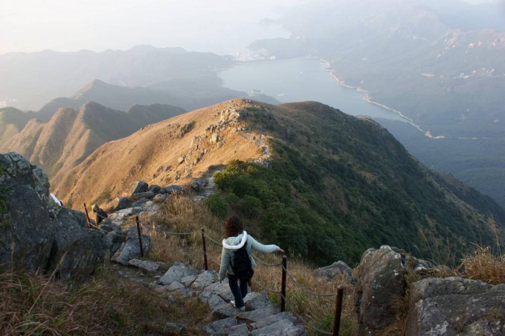 香港青年旅舍協會 官網