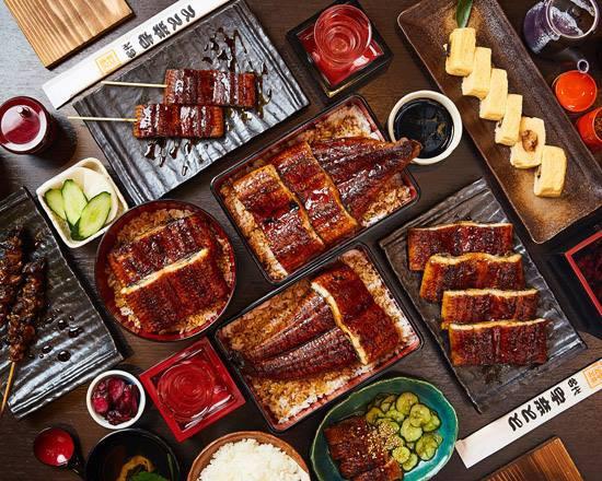 名代 宇奈とと(Japanese food)/Facebook