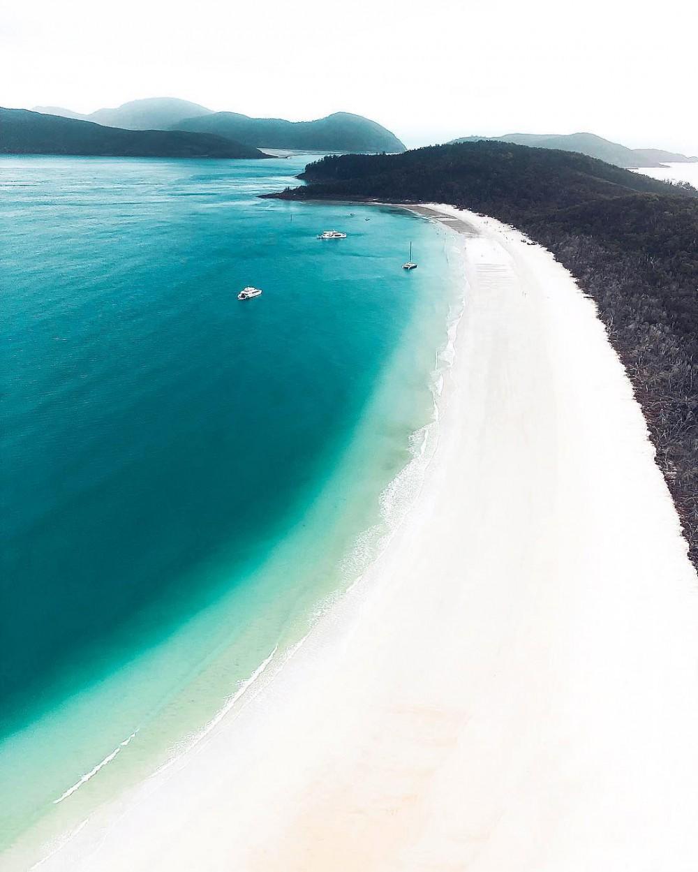 昆士蘭州旅遊及活動推廣局facebook