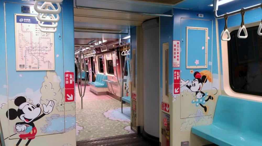 台灣捷運Facebook