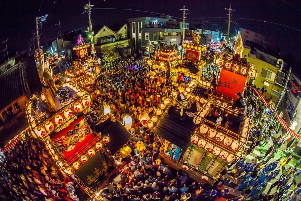 日本國家旅游局