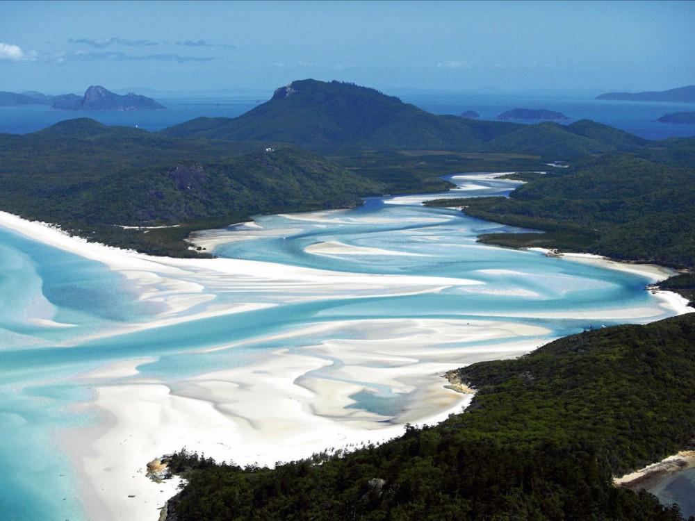 昆士蘭州旅遊及活動推廣局官網