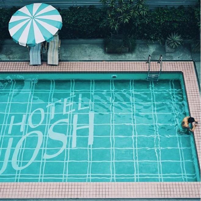 joshhotel@IG