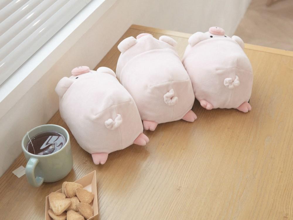 Kakao Friends官網
