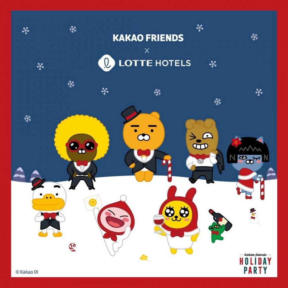 kakaofriends_official@ IG