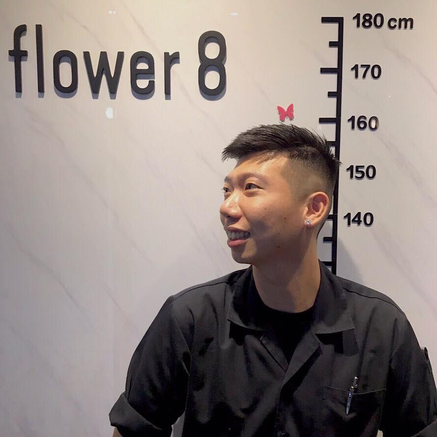 FB@花吧 Flower 8