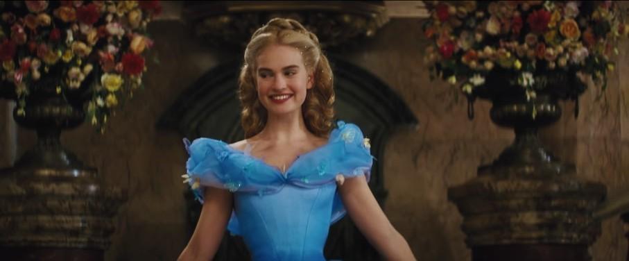 《Cinderella》