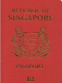 Henley & Partners Passport index