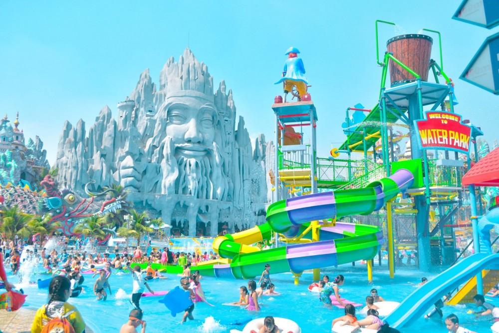 Suoi Tien Theme Park@FB