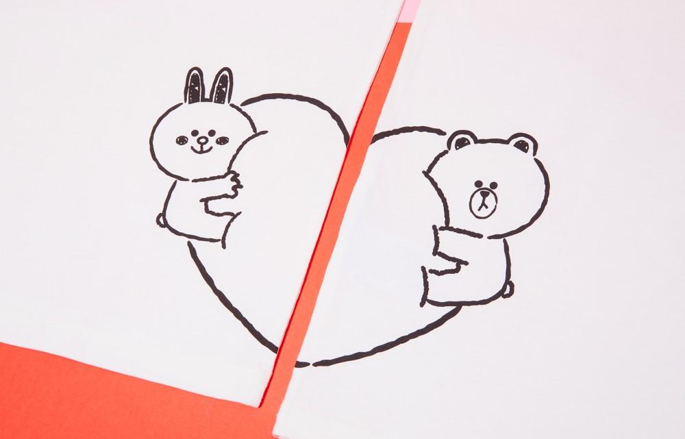 LINE FRIENDS官網